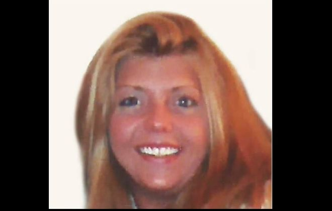 Danielle N. Frank-Sasiadek, 39, a mother of two, including an 11-year-old son, died April 21, 2020 at Sisters of Charity Hospital, a few days after her family was told she tested positive for Covid-19, said her daughter, Marissa Frank-Sasiadek. (Provided by Rhonda Frank)