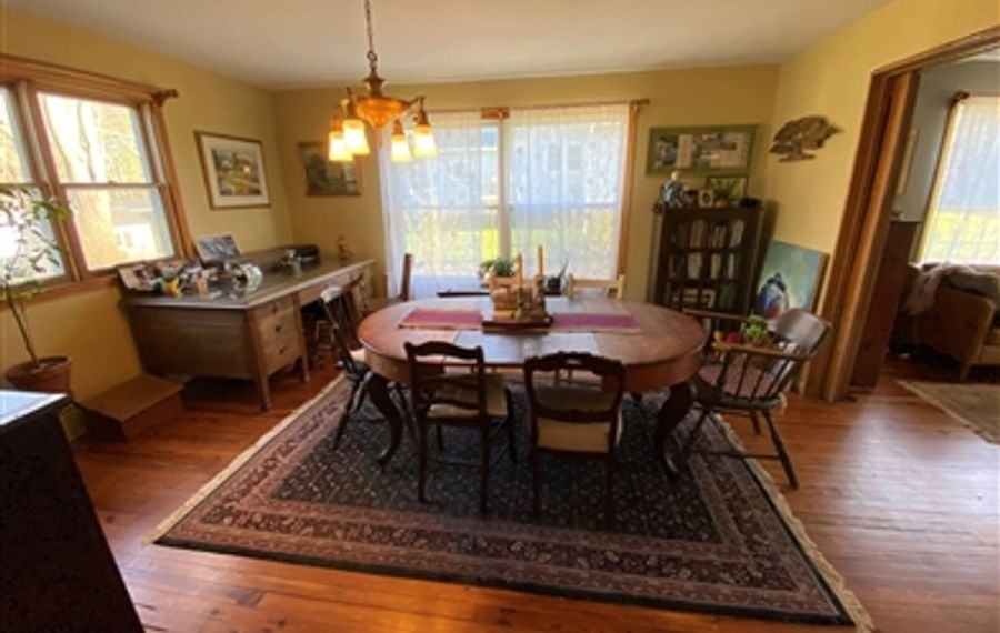 Home of the Week: The Gardner house