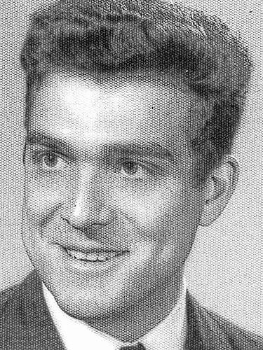 PALMERI, Joseph A.