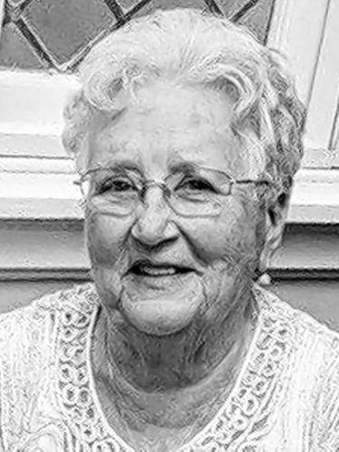 ZAPROWSKI, Marjorie R. (DeBalski)