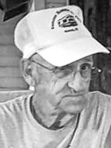 PAGE, Norman E., Sr.