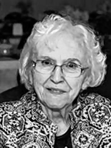 THOMPSON, Lorraine F. (Geitner)