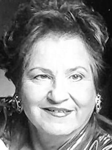 KREUTZER BRAUN, Lucy G. (George)