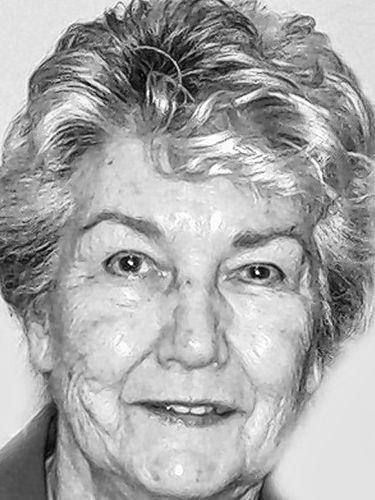 O'BRIEN, Patricia B. (Kajdasz)