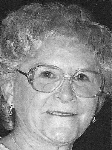 GALE, Loretta M. (Skokowski)
