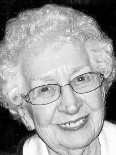 KREHER, Marjorie J. (Hoefner)