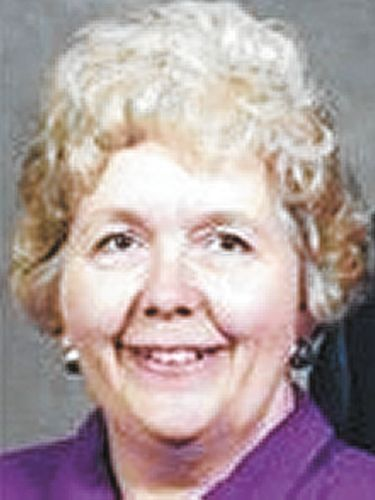 "LINDBERG, Maureen Ann ""Molly"""