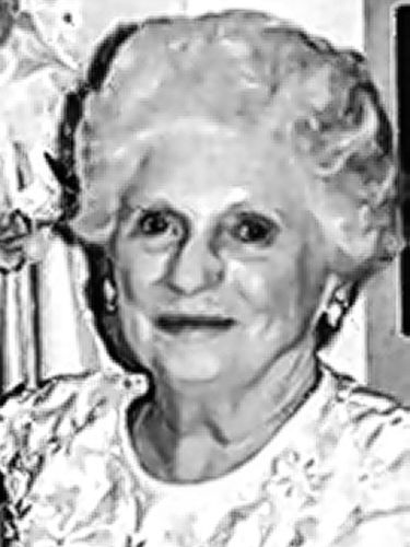 HENNEMAN, Dorothy P. (Peters)
