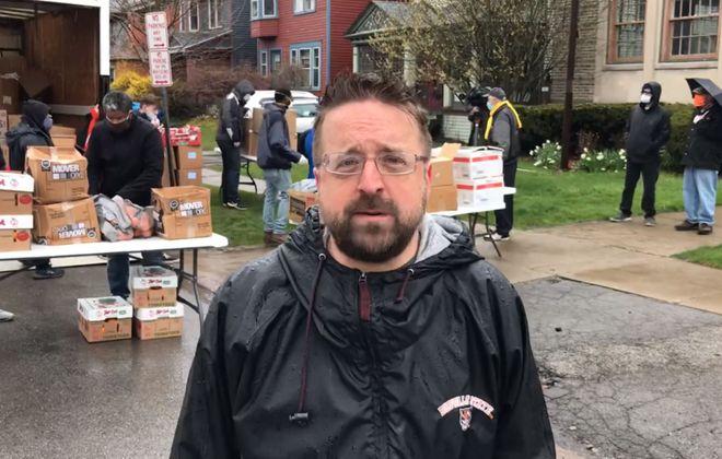 (John Hickey/Buffalo News)
