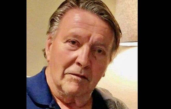 William Pujolas, 85, died May 10, 2020, at Millard Fillmore Suburban Hospital from Covid-19, according to his daughter, Liz Pujolas. He had tested positive while a resident of the Rosa Coplon nursing home in Amherst. (Provided photo)