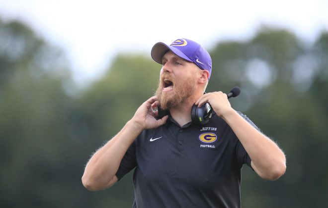 Brian Kader has been named the varsity football coach at Springville {Harry Scull Jr.)