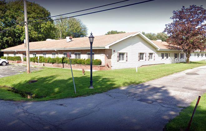 Newfane Rehabilitation and Health Care Center. (Google Streetview)