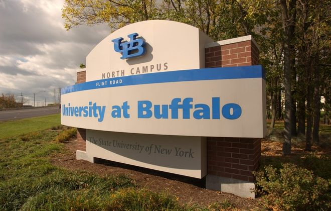 A UB spinoff received $750,000 in federal funding. (News file photo)