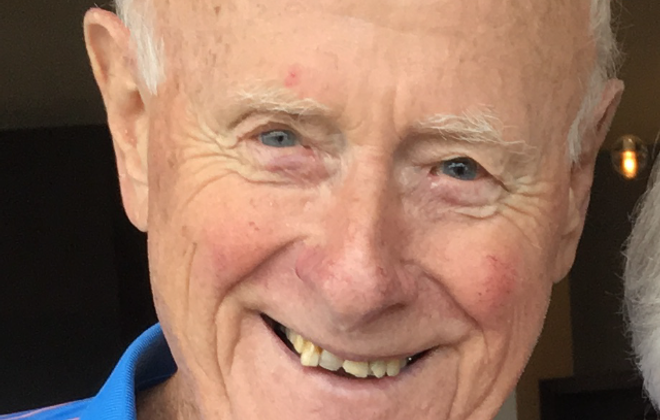 The Rev. Donald R. Bove, 89, did missionary work around the world