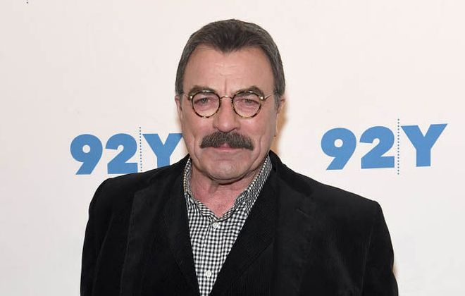 "Tom Selleck plays a police commissioner on ""Blue Bloods."" (Getty Images)"