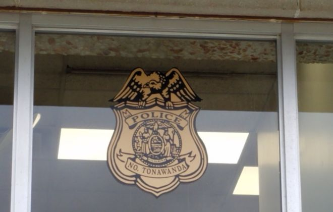 Krantz to take over as North Tonawanda police chief as Zgolak retires