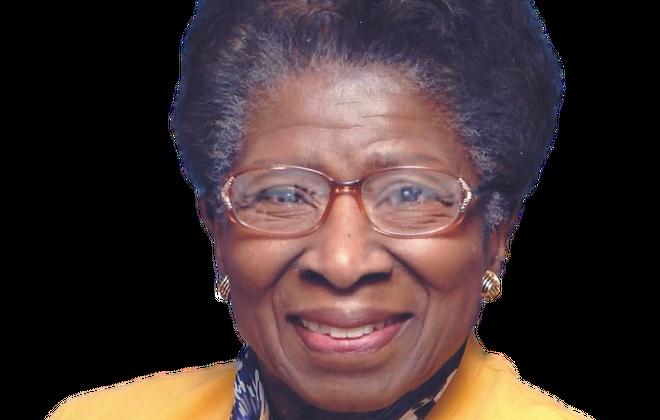 Sybrnee J. Thompson, 81, teacher in Buffalo Public Schools