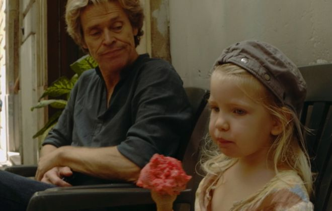 "Willem Dafoe stars in ""Tommaso,"" a new addition to local virtual cinema selections. (Kino Lorber)"