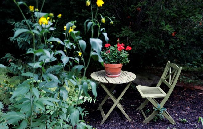 """Your home and garden could be featured in The Buffalo News """"Home of the Week"""" series. Here's what you need to do. (Mark Mulville/News file photo)"""