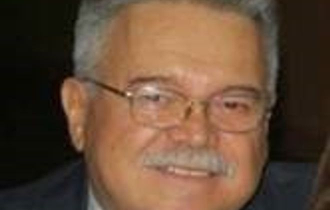 """Pedro """"Pete"""" Salas, 71, retired counselor, helped found American Legion post"""