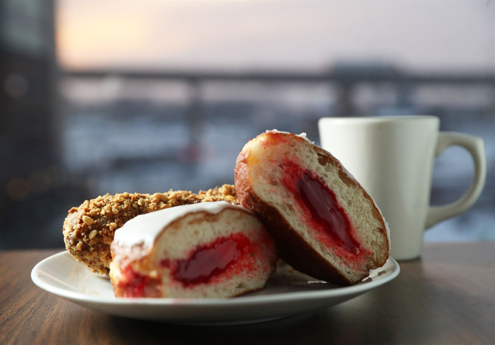 Western New Yorkers should revel in the work of their fellow citizens who rise before dawn daily to make these doughnut delicacies.