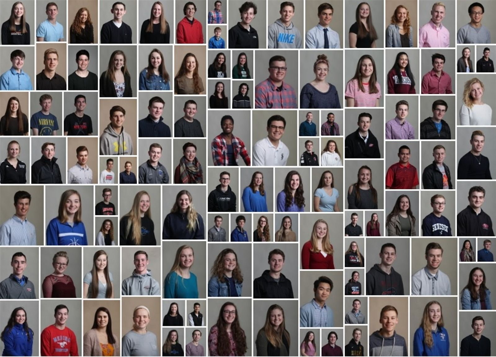 The best-and-brightest scholar-athletes in Western New York are right here.